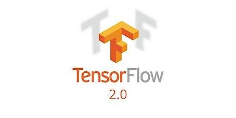 Machine Learning & TensorFlow 2.0 Roadshow @ Google biglietti
