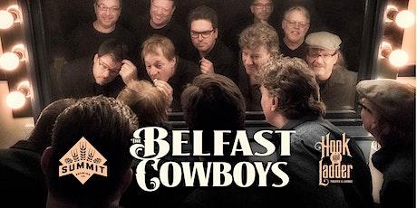 The Belfast Cowboys (Rescheduled) tickets