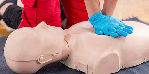 CPR for Healthcare Professionals (Basic Life Support/BLS)