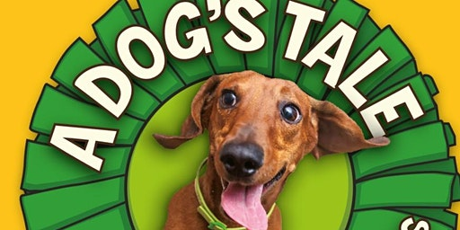 """Mikron Theatre Company presents """"A Dog's Tale"""" on the lawn at Lindengate"""