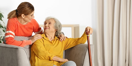 Dementia Care Basics tickets