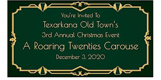 A Roaring Twenties Carouse!