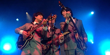 Beatlemania Now ! - Matinee tickets
