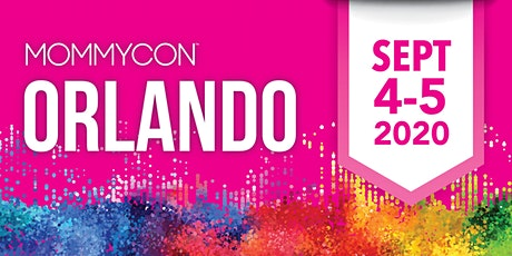 MommyCon Orlando 2020 tickets