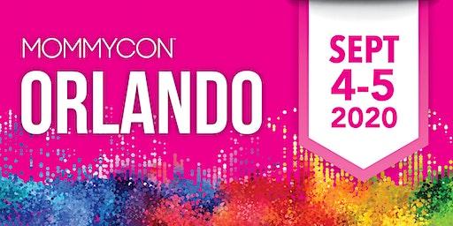 MommyCon Orlando 2020
