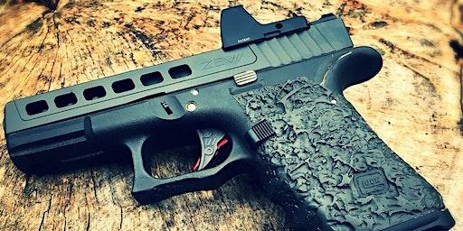 Accelerated Pistol Skills