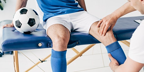 Techniques for Sports Massage Therapists tickets