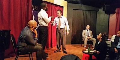 Improv+Comedy+4+Business+Professionals