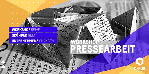 Startup Valley: Pressearbeit
