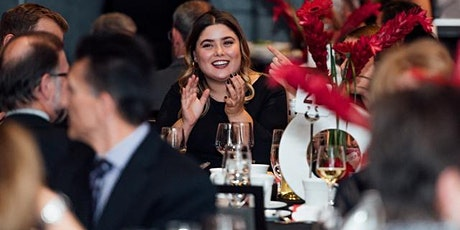 Rouge: Varley Gala 2020 (Fundraiser) tickets