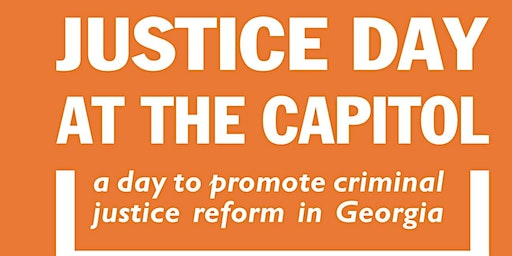 Justice Day 2020: Focused on the Future