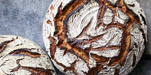Bread: The Art & Science of Sourdough