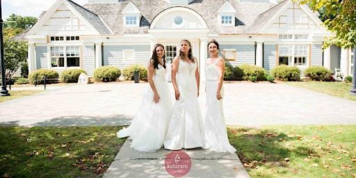 Connecticut WeddingCONN - Spring Edition