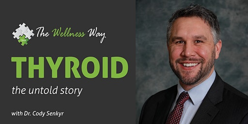 Thyroid: The Untold Story