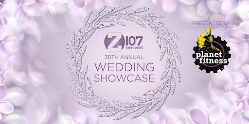 38th Annual Z107 Wedding Showcase