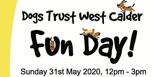Dogs Trust West Calder Fun Day