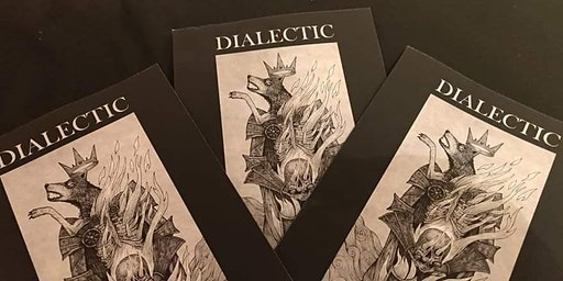 Dialectic  - the Secrets of Esoteric Poetry Talk