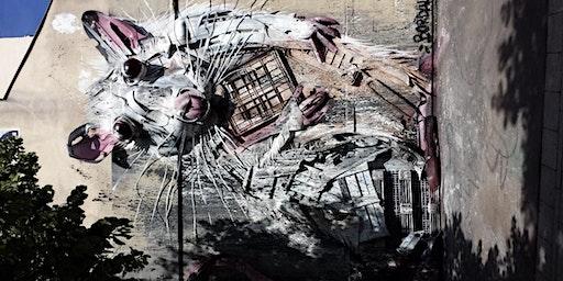 ART PUBLIC ET ART DE LA RUE : ENTRE BUREAUCRATIE DE L'ART ET DÉLINQUANCE