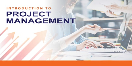Introduction to Project Management tickets