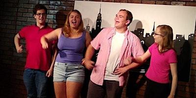Comedy+4+Teens