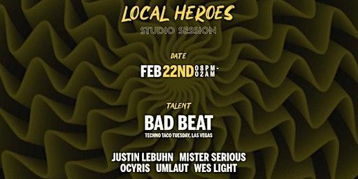 Studio Session Ep. 005