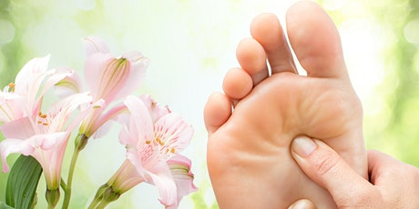 Reflexology Basics for the Lay Person tickets