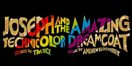 Joseph and the Amazing Technicolor Dreamcoat (Matinee) tickets