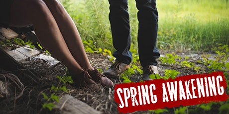 Spring Awakening: The Musical tickets