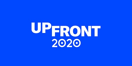 UpFront Conference 2020 tickets