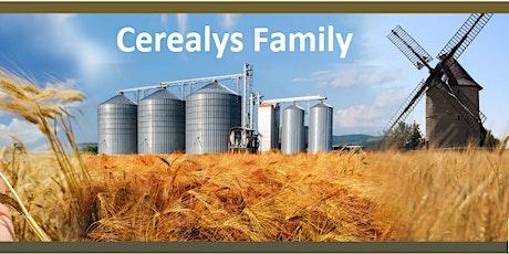 Cerealys Family: Préparation à la récolte 2020 tickets