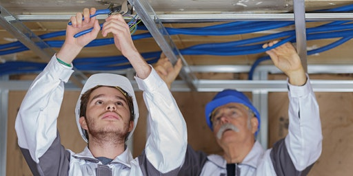 Electrical Safety-Related Work Practices Training