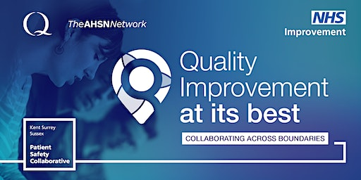 Quality Improvement at its Best - March Event