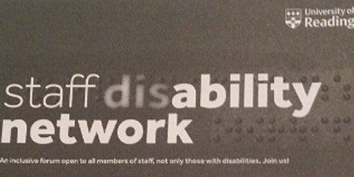 South-East Disabled Staff Networks: Introductory Meeting