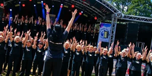 FREE Taster Session at Stafford Got 2 Sing Day Choir