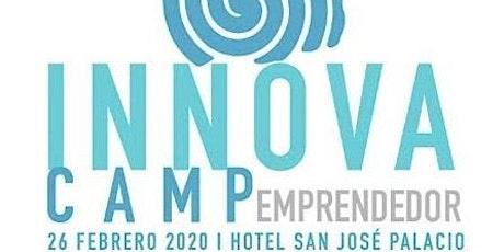 Innovacamp 2020 tickets