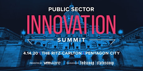 Public Sector Innovation Summit 2020 tickets
