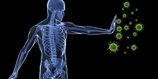 Kundalini Yoga for a Healthy Immune System