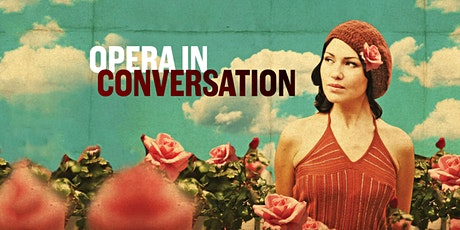 Opera in Conversation: The Costumes of The Abduction from the Seraglio tickets