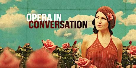 Opera in Conversation: Romantic Comedies tickets