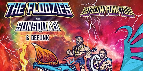 THE FLOOZIES tickets