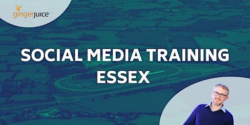 Social Media for Travel & Tourism (Chelmsford)