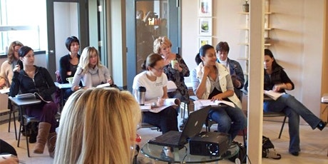 Oklahoma City Spray Tan Training Class - Hands-On Learning -- March 15th tickets