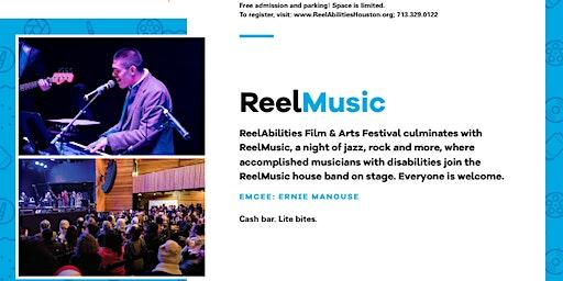 ReelAbilities: ReelMusic