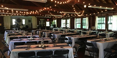 Rustic Bridal Show at the Oliver Ellsworth Homestead tickets