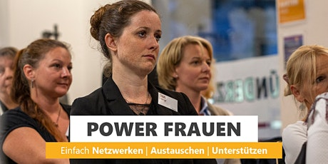 #10 POWER FRAUEN Tickets