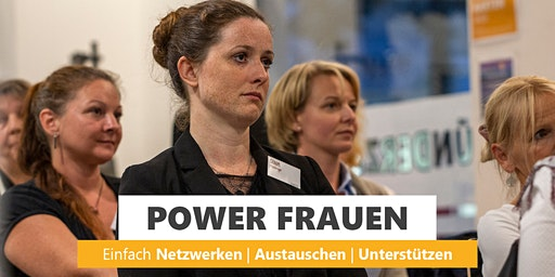 #10 POWER FRAUEN