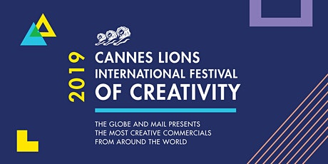 nabs Cannes Lions Screening Toronto tickets