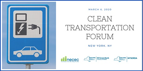 Clean Transportation Forum tickets