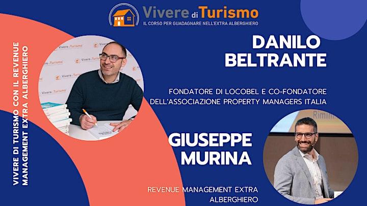 Immagine Vivere di turismo con il Revenue Management extra - alberghiero