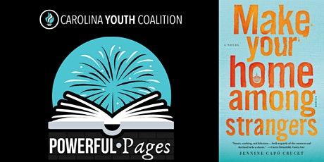 Powerful Pages Book Club Series (benefitting Carolina Youth Coalition) tickets